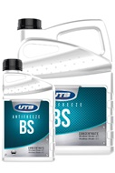 Antifreeze BS blue